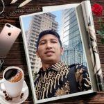 Rizki Muhammad, NLP Trainer